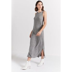 Current/Elliott Perfect Muscle Tee Midi Dress 1387